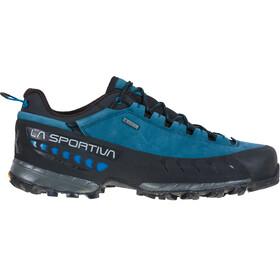 La Sportiva TX5 Low GTX Chaussures Homme, opal/carbon